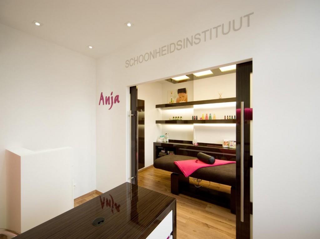 Schoonheidsinstituut Anja - Tienen -