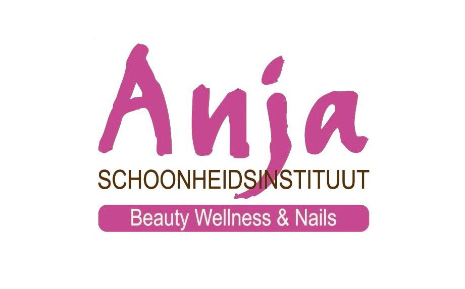 logo Schoonheidsinstituut Anja