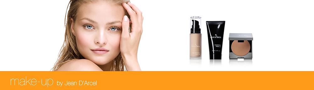 Makeup JDA