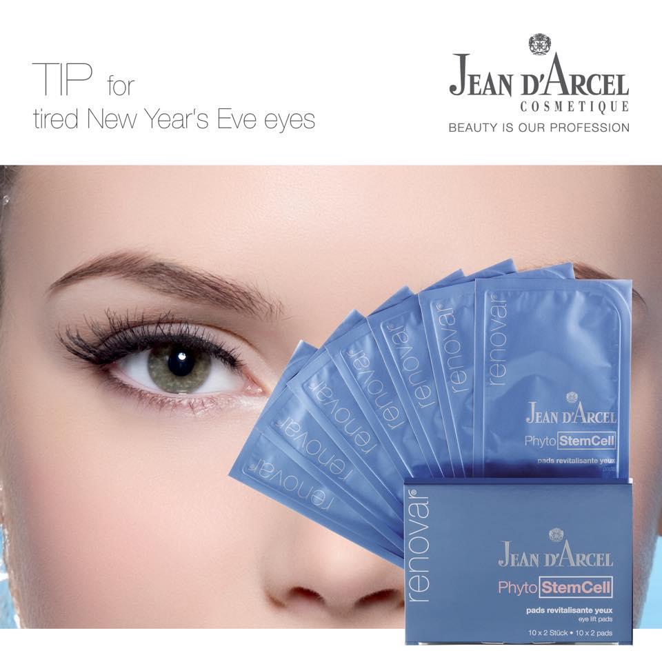 Renovar eyepads