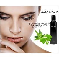 Marc Ibane spray