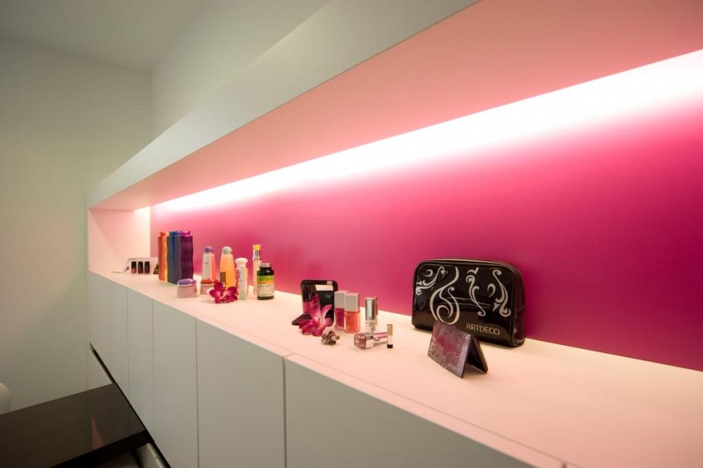 Schoonheidsinstituut Anja - Tienen - producten
