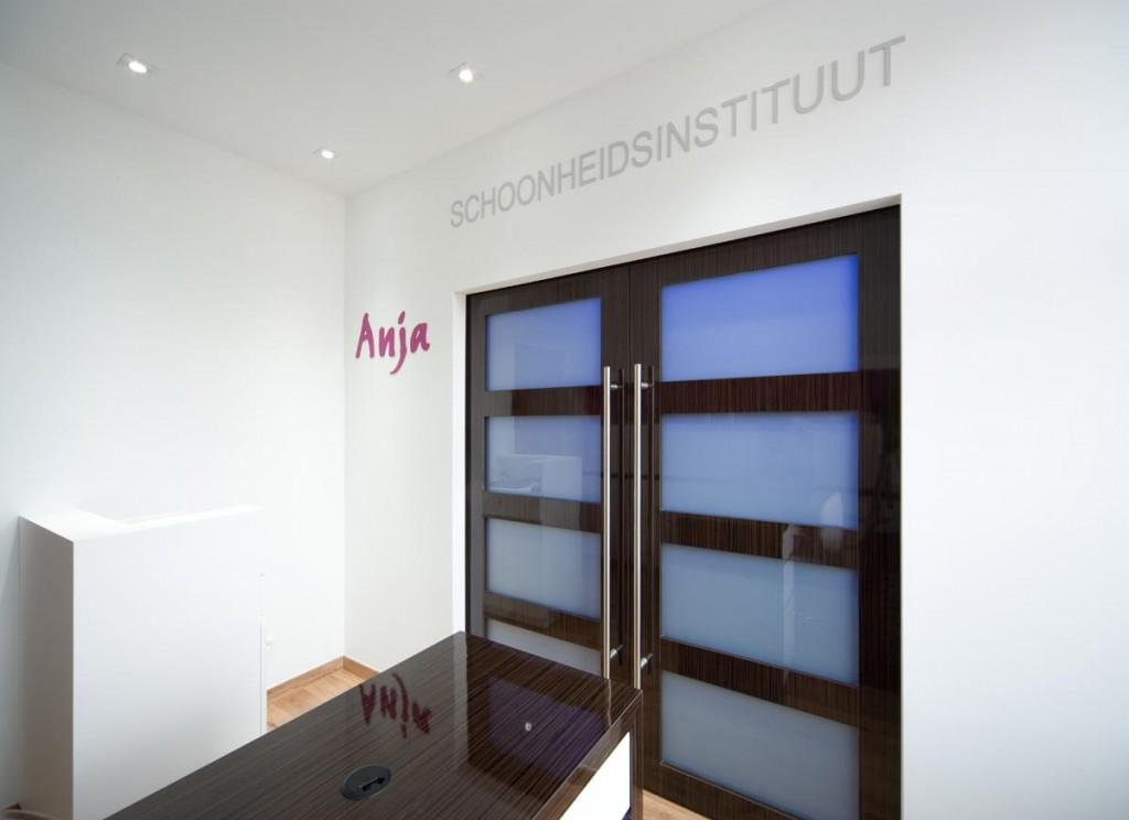 Schoonheidsinstituut Anja - Tienen
